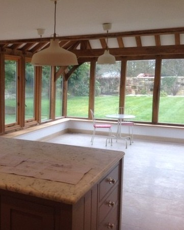 Single Storey Extensions Planning